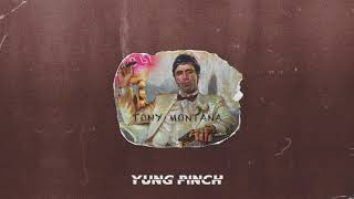 Yung Pinch - Tony Montana (Prod. Matics & BL$$D) [Official Animated Video]