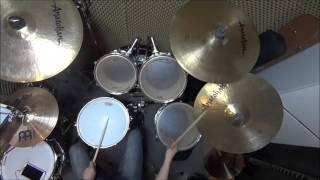 나는 달라 (HI SUHYUN) 드럼 - 펌킨스 베이직 드럼 곡집 2권
