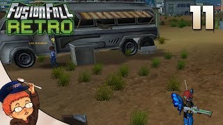 FusionFall Retro: Part 11 - The Trailer Park