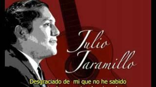 Madre Querida (Adios a mi madre) Julio Jaramillo Letra