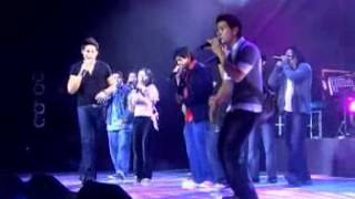 Harana (Acapella) by Piolo Pascual, Old School, & Akafellas