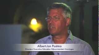 Wagner Group | Oratie Philip Wagner - Interview Albert Jan Postma