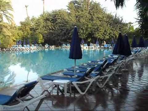 Hotel Tikida Garden – Marrakech – Morocco