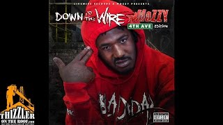 Mozzy - Operate [Prod. JuneOnnaBeat] [Thizzler.com]