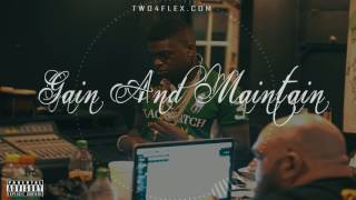 "[FREE] KODAK BLACK X NBA YOUNGBOY TYPE BEAT ""Gain And Maintain' ( Prod. By @two4flex )"