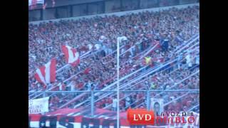 Nuevo tema // Hinchada de Independiente vs Talleres