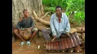 Música Africana, Blafon