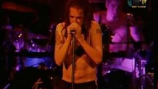 Korn - Ball Tongue (Live MTV)