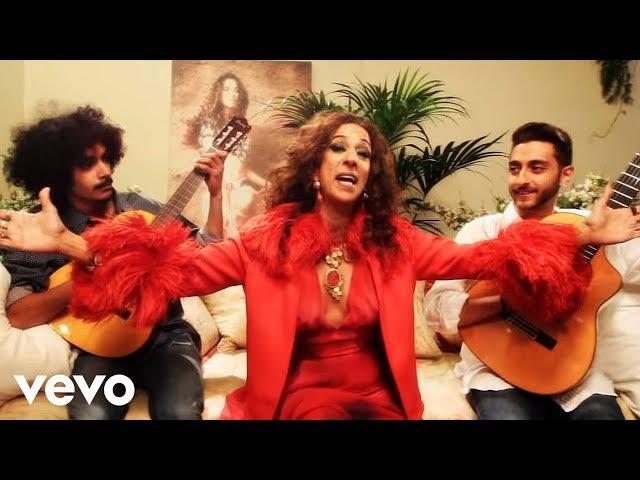 """Videoclip oficial de """"Tu boca"""" de Rosario Flores"""