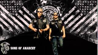 Sons of Anarchy - Oh Darling, what have I done