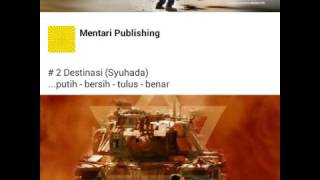 Destinasi (Syuhada) Song Preview