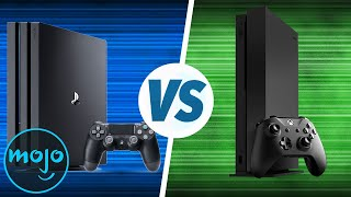 Xbox One vs PS4: Who Won This Generation?