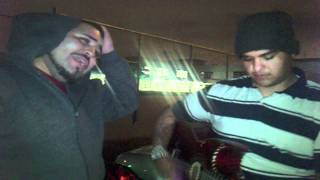 CORRIDO DE DJ BEBO BY EL BAJADOR & JJ SALAZAR (COMING SOON 2012)