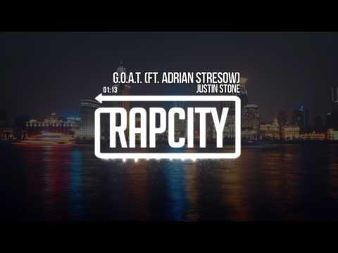 Justin Stone - G.O.A.T. (Ft. Adrian Stresow)