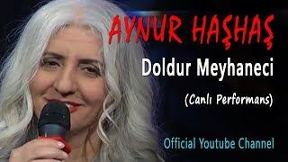 Aynur Haşhaş   meyhaneci