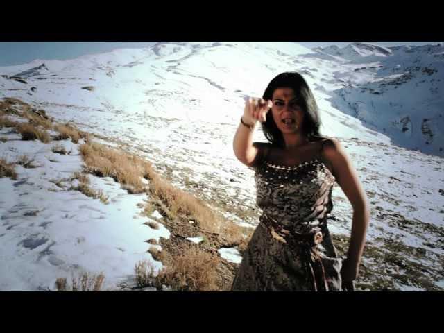 Chonchi Heredia - Tan solo (Videoclip Oficial)