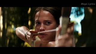 2WEI - Survivor [Tomb Raider] (Sub.Español)