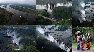 36. ΖΙΜΠΑΜΠΟΥΕ - ZIMBABWE