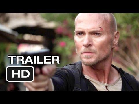 Dead Drop Official Trailer #1 (2013) - Luke Goss Action Movie HD