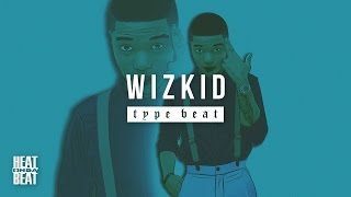Wizkid ✘ Drake Type Beat - ''Mamacita'' (Prod. FD/Heat On Da Beat)