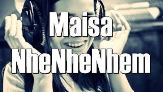 Maisa - NheNheNhem Trap Remix (Solta Os Grave Remix) (Bass Boost)