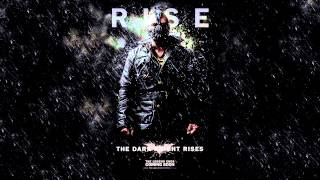 The Dark Knight Rises Soundtrack - 11. Why do We Fall!