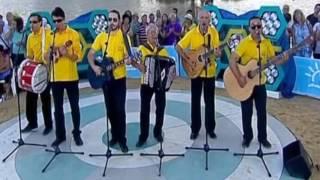 Amantes do Alentejo - Canta lá ó passarinho