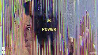 POWER 🔆 [ Kanye West x KiD CuDi x Chance The Rapper Type Beat ]