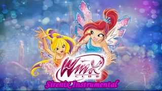 Winx Club Season 5: Sirenix Instrumental