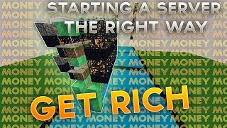 How to get rich on every minecraft faction server part 1 videos