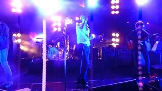 Arctic Monkeys - Fireside [Live at Club 69, Zuiderpershuis, Antwerp - 10-09-2013]