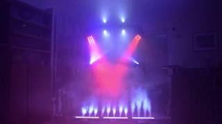 Epic Intense Hyprid Living Room Lightshow