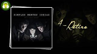 Retiro (Música e Letra) - Fabio Brazza e RPK
