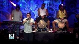 Ilha - Banda Casaca (DVD ao vivo)