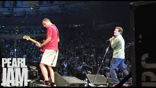 Save You - Live at Madison Square Garden - Pearl Jam