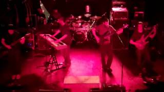 The Contortionist - Exoplanet II: Void live