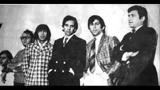 Los Iracundos - Quiero Ser Un Triunfador
