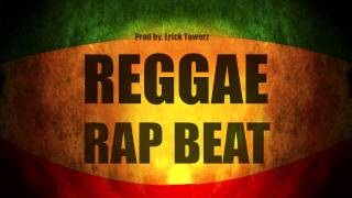 REGGAE HIP HOP - RAP BEAT - INSTRUMENTAL 2014