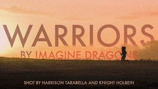 Imagine Dragons- Warriors: Live Action Music Video
