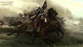 Pappenheimer Marsch-Napoleonic Wars Version Flautist+Drummer.