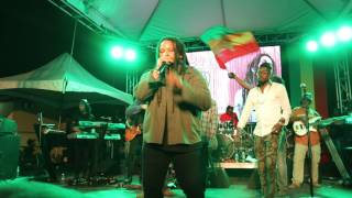 Stephen & Damian Marley ft. Beenie Man - Traffic Jam (Live at Bob Marley Birthday Bash)