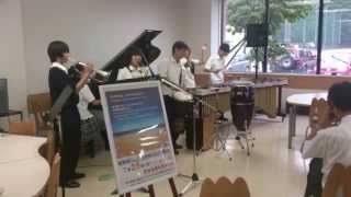 Mamaliye, Utsunomiya J.C.High School-Music course