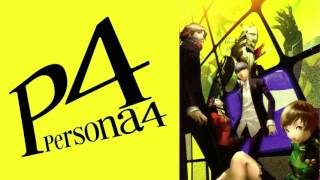 Striptease (Beta Mix) - Persona 4