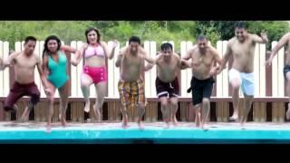 La palomita - La Fama de Rosete (Video Oficial)