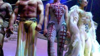 Cirque du Soleil,Alegria