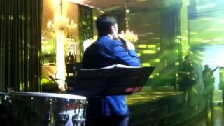 Dj Ricardo Frank (live)