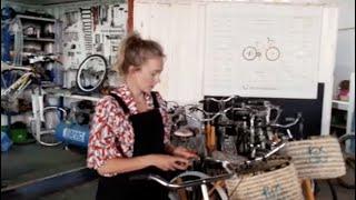 Pikala Bikes se mobilise en faveur des Marrakchis dans le besoin
