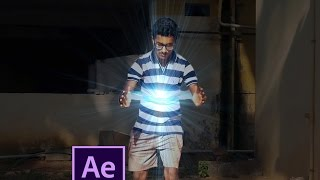 Superpowers In Real Life With After Effects