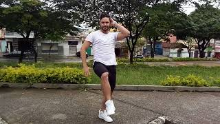 Mexe a Rabiola - Mc Kevinho - Prof Carlos Paranhos - verão 2018