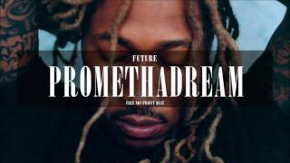 "(FREE) Future x Drake Type Beat - ""PROMETHADREAM"""